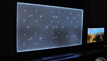 电视导光板